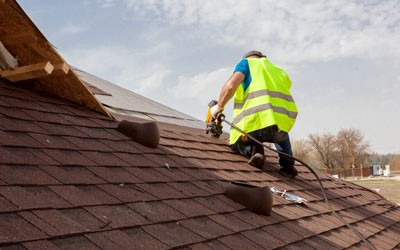 5 Signs – it's time to replace your roof